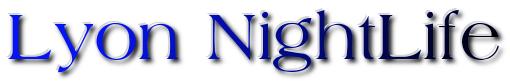 The DiJon NightLife WebSite Logo.